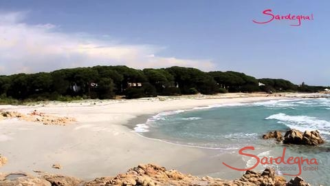 Video Strand Cala Liberotto