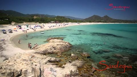 Video Cala Sinzias