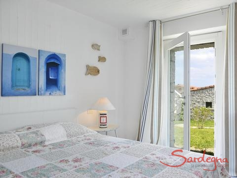 Li Conchi 29 Souterrain with double room