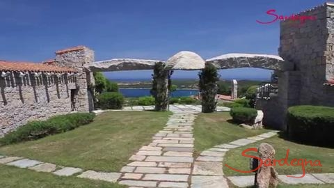 Video Villa Domus 17