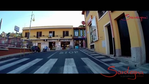Video One Day in Villasimius