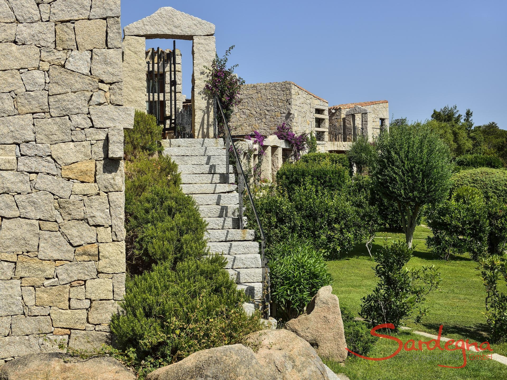 Ferienhaus Villa Domus 16 Costa Smeralda Sardinien 5b41960bc403