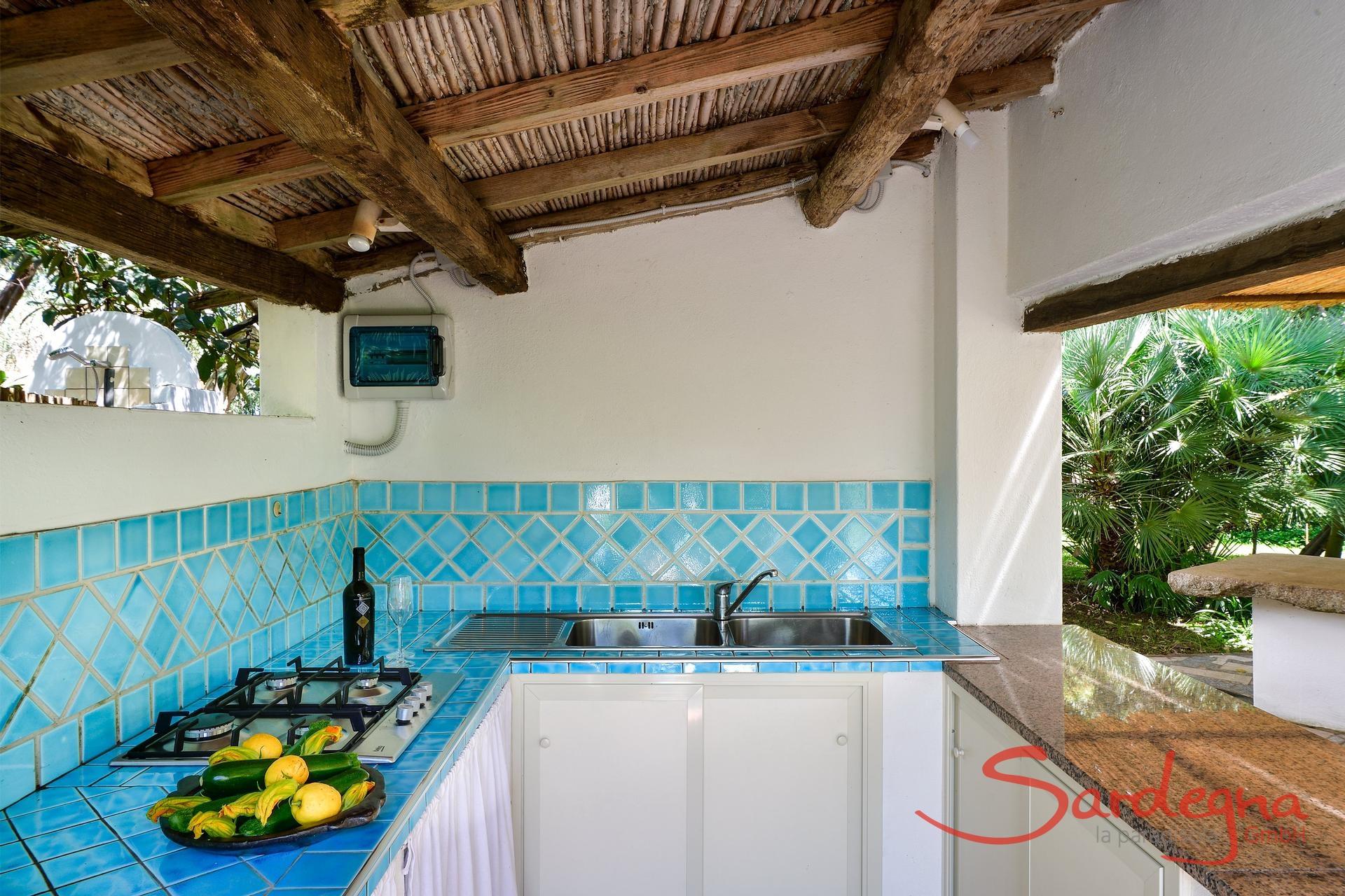 Außenküche Mit Spüle : Außenküche mit spüle außenküche kernig outdoor küche küche und