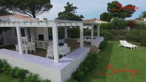 Video Villa Graziano
